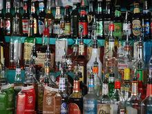Штраф за нелицензированную торговлю алкогольной продукцией предлагают повысить в 20 раз