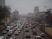 Ухудшен годовой прогноз для российского авторынка