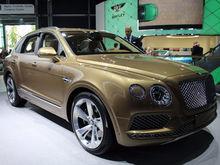 Автодилеры смогли продать несколько самых дорогих автомобилей в Новосибирск