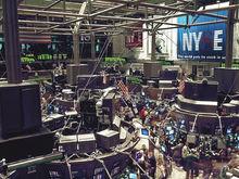 Выживали, как могли: торговля на падающем рынке
