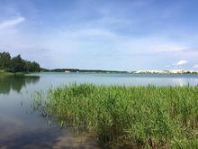Роспотребнадзор разрешил купаться только в двух нижегородских водоемах