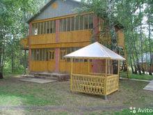 Вблизи Челябинска выставлена на продажу база отдыха за 25 млн рублей