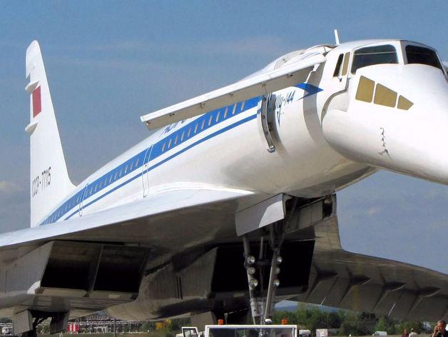 Авиасалон «Фарнборо»: азиаты активно скупают все, кроме российских самолетов