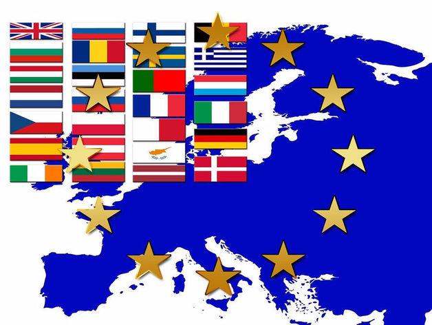 «Экономика Европы за 20 лет», — независимый аналитик Павел Рябов о положении дел в ЕС