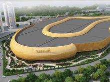 Будет ли в Екатеринбурге «Золотой»: концепцию ТЦ отправили на доработку