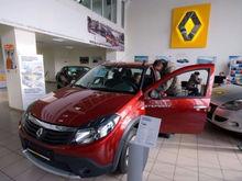 Автоконцерн Renault разорвал соглашение с первым официальным дилером в Красноярске