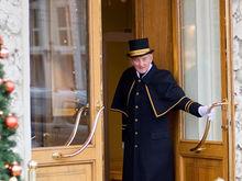 Власти хотят обязать российские гостиницы получать «звезды»