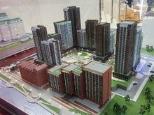 «Строить начнут уже в июле»: на месте мукомольного завода появится элитный квартал