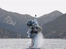 В России разрабатывают новую баллистическую ракету — СМИ