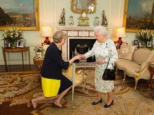 Премьер ушел… Да здравствует премьер? Что известно о Терезе Мэй, сменившей Дэвида Кэмерона