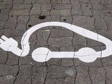 На трассе Челябинск-Екатеринбург появится заправка для электрокара