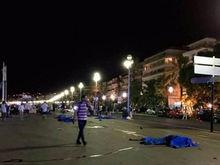 Теракт в Ницце: хронология, число жертв, организаторы, реакция властей