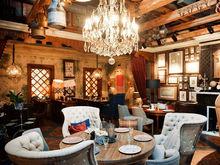 Ростовский ресторан признан лучшим заведением за пределами Москвы и Санкт-Петербурга