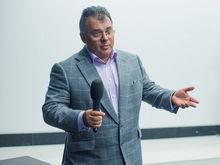 Тимур Горяев: Быть звездным топом или сидеть в кадровом резерве — решение каждого