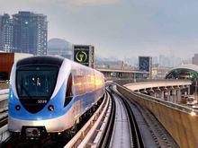 Питерский предприниматель Ринат Бичурин хочет построить в Челнах надземное метро