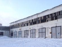 В Челябинске продают автобазу площадью более 7 тысяч кв.м