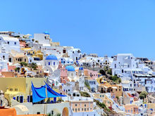 Греция одобрила введение налога с туристов до 4 евро за ночь