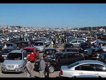 Что происходит на автомобильном рынке России? Падение не замедляется с марта 2013 года