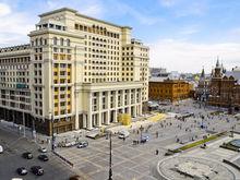 Цены в отелях двух столиц России вырастут на 50%