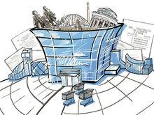 Екатеринбург стал самым торговым мегаполисом страны