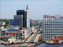 Гостиница «Татарстан» в Казани лишилась своей вывески