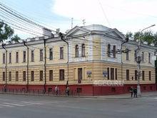 В Красноярске пытаются найти инвестора для бывшей городской больницы на улице Вейнбаума