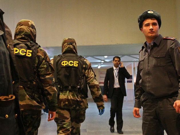 В Москве задержан замглавы ГСУ СКР и другие высокопоставленные сотрудники СК - в чем дело?