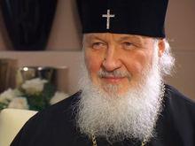Патриарх Кирилл откроет памятник Державину в Татарстане