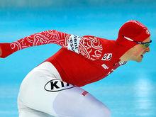Отмена финала кубка мира по конькобежному спорту в Челябинске под вопросом
