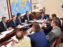 Руководство ЧТЗ представило новую концепцию развития завода