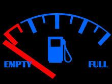 В Новосибирске бензин продолжает дорожать, а дизельное топливо — дешеветь