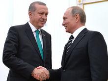 Турция открыта, часть II: авиаперелеты в мятежную страну возобновлены