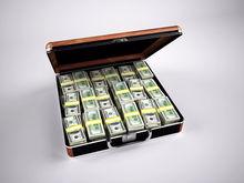 Новосибирская компания незаконно вывела в Германию 7 миллиардов рублей