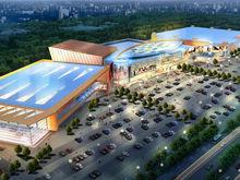 На Левом берегу в Ростове откроется кинотеатр формата IMAX
