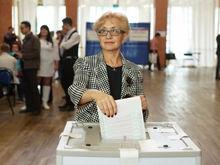 """Элла Памфилова: влиять на нижегородских кандидатов-двойников можно лишь """"черными метками"""""""