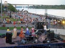 В Ростове пройдет фестиваль реки Дон