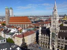 Стрельба в Мюнхене: в ходе трагических событий в Германии погибло 10 человек
