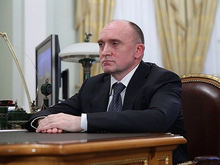 Дубровский - чиновникам: акцентируйте внимание на взаимодействии с бизнесом