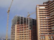 В Челябинске заморожено строительство домов на 55 млрд рублей