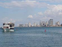 Челябинск отказывается от субсидирования перелетов в Израиль