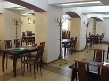 В Челябинске за 42 млн рублей продается кафе сети «Чудо-печь»