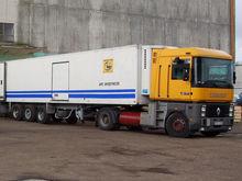 Челябинские дальнобойщики заплатили «Платону» уже более 150 млн. рублей
