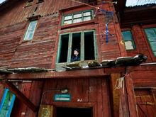 В мэрии Красноярска заявили о старте массового сноса бараков