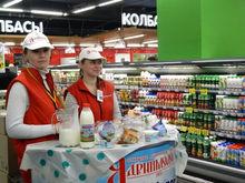 Нижегородские власти заставят торговые сети по-новому работать с поставщиками