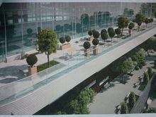 "Строительство апарт-отеля ""Времена Года"" снова запретили"
