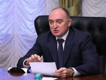 Дубровский потребовал назвать конкретные фамилии виновных в разорении «Гринфлайта»