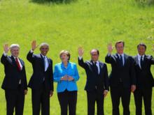 «Государственные бюджеты ведущих стран мира», — независимый аналитик Павел Рябов