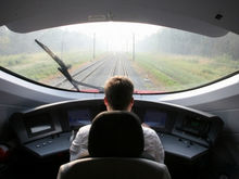 В Китае разработали морозоустойчивый поезд для ВСМ Москва–Казань