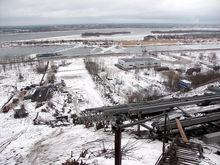 60-метровый трамплин должны построить в Нижнем Новгороде через два года