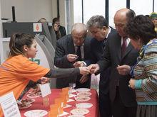 Татарстанские производители намерены продвигать товары через четырех крупных ритейлеров